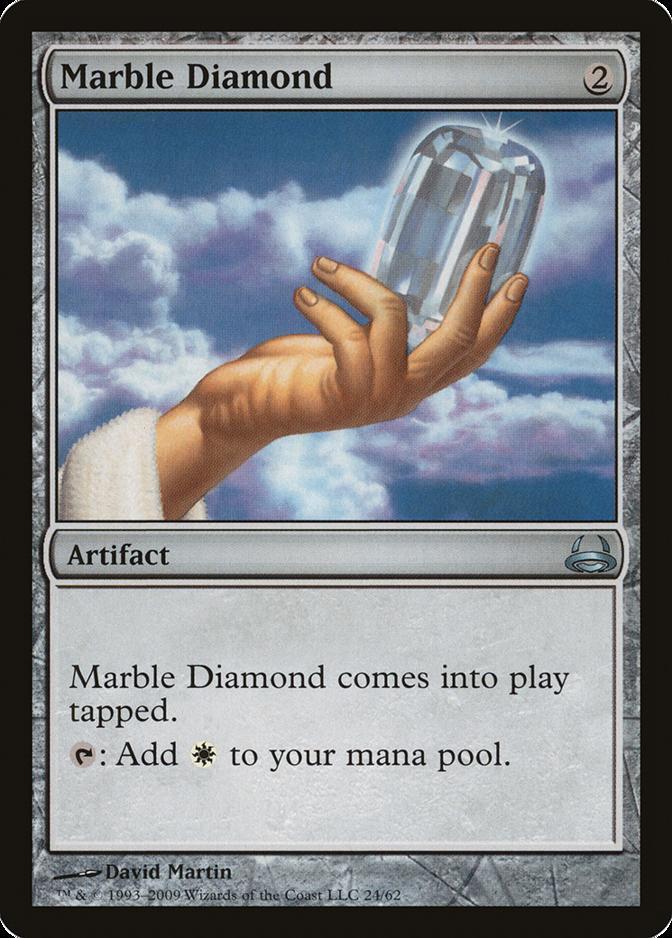 Marble Diamond [DDC]