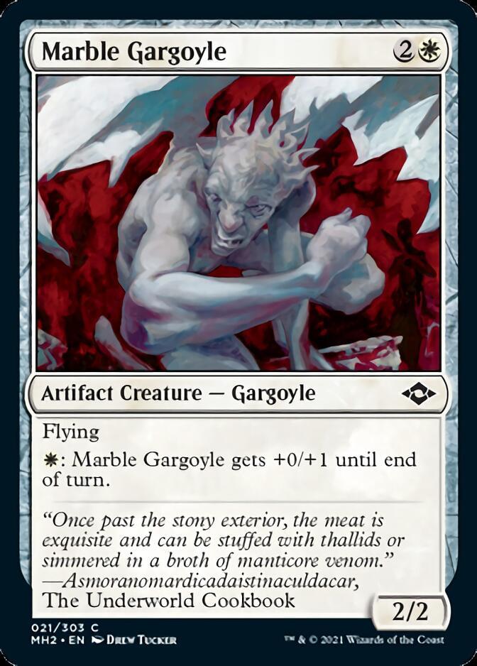 Marble Gargoyle [MH2]