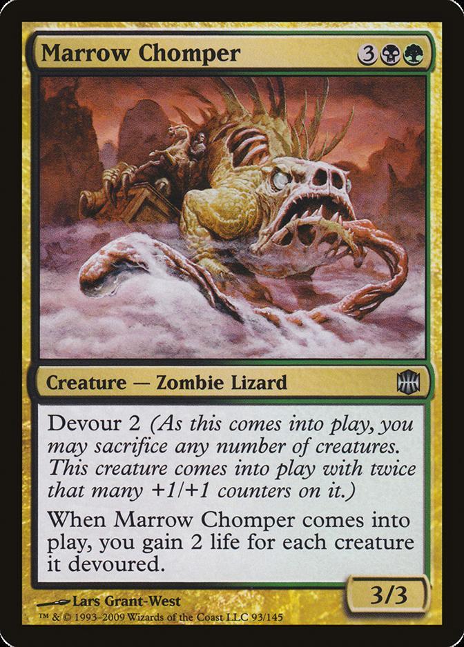 Marrow Chomper [ARB]