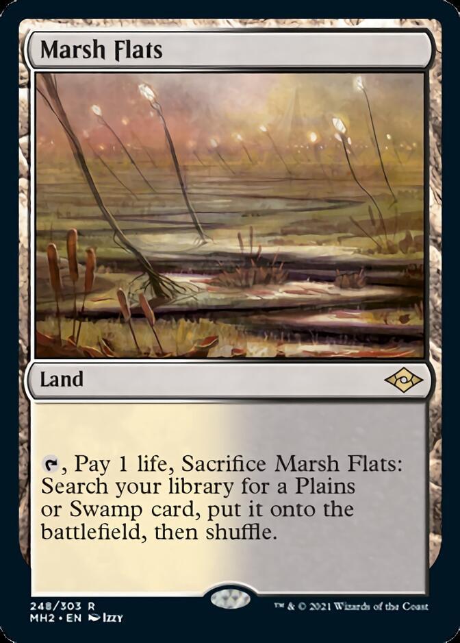 Marsh Flats [MH2]