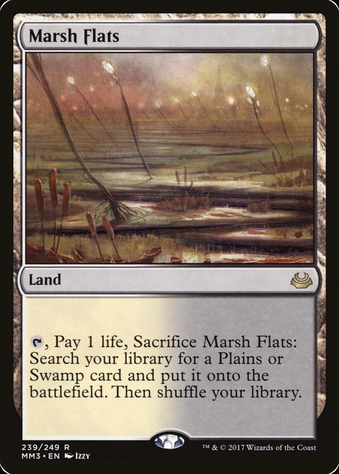 Marsh Flats [MM3]