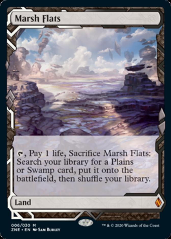 Marsh Flats [ZNE]