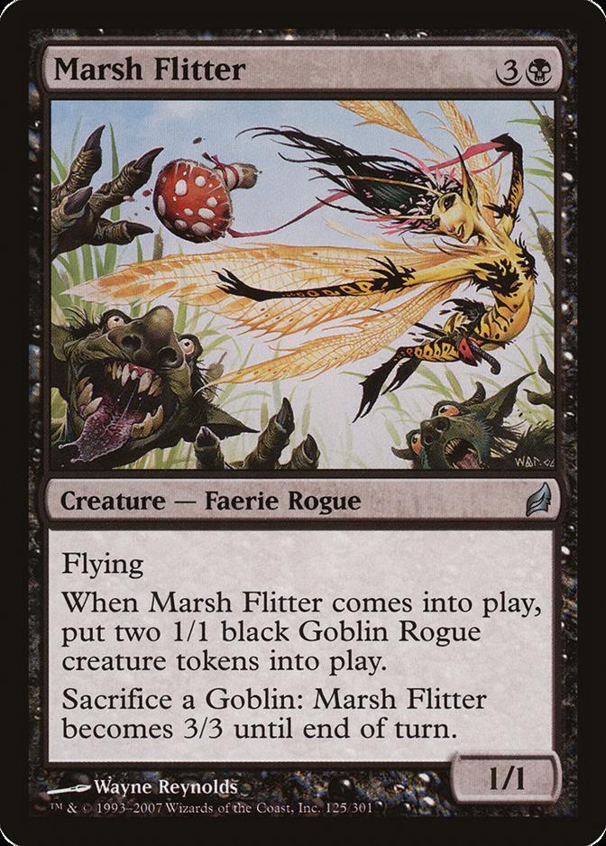 Marsh Flitter [LRW]