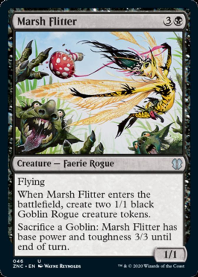 Marsh Flitter [ZNC]