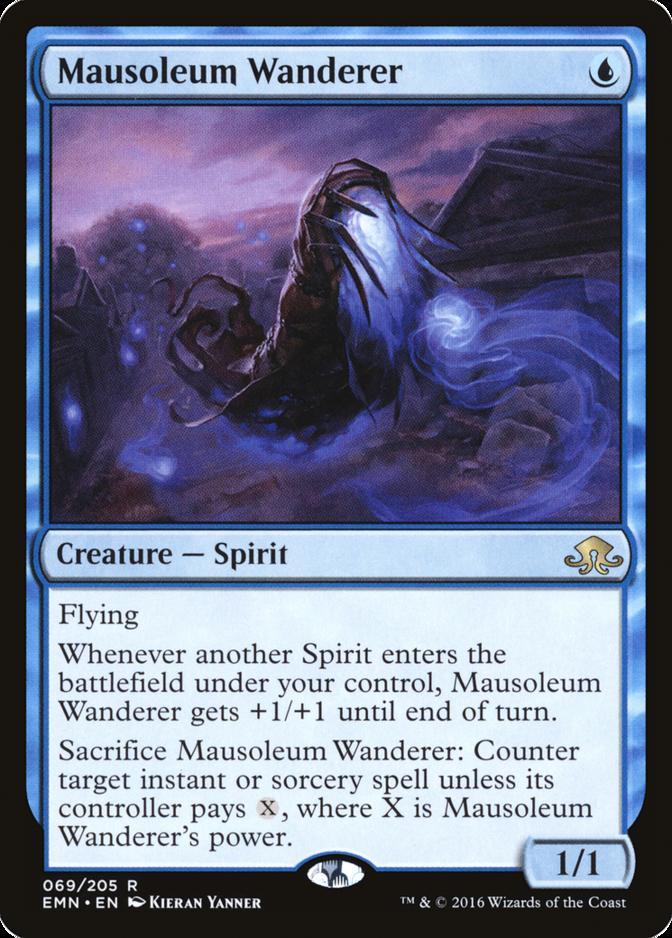 Mausoleum Wanderer [EMN]