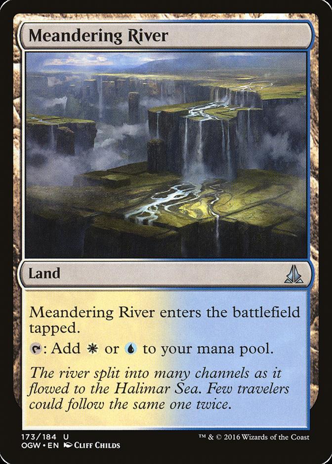 Meandering River [OGW] (F)