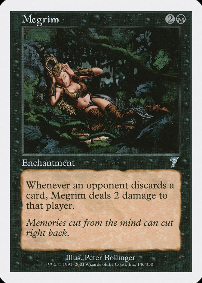Megrim [7E] (F)