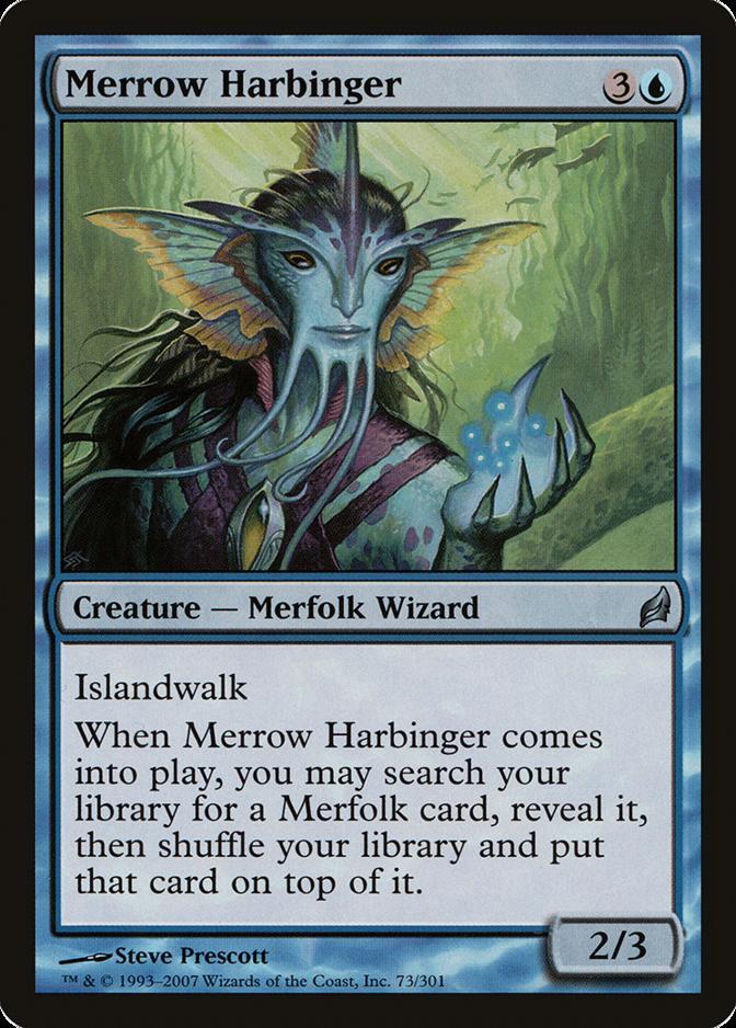 Merrow Harbinger [LRW]