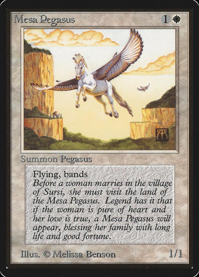 Mesa Pegasus [LEB]