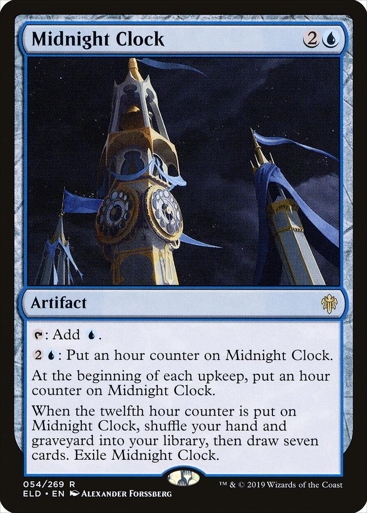 Midnight Clock [ELD]