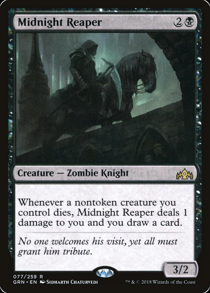 Midnight Reaper [GRN]
