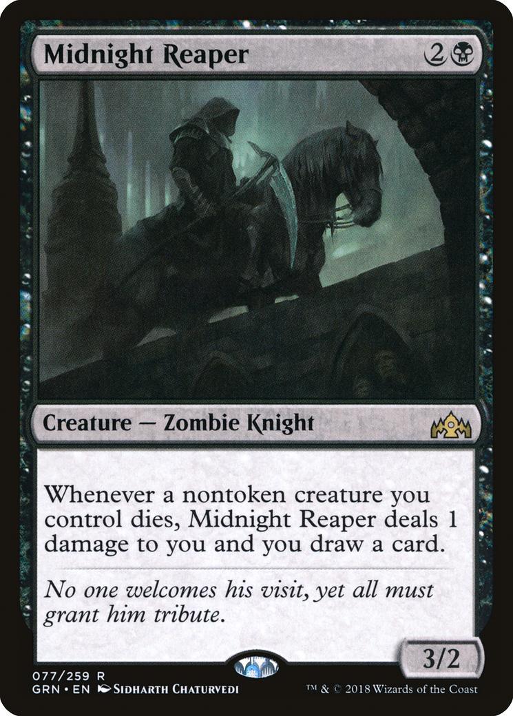 Midnight Reaper [GRN]