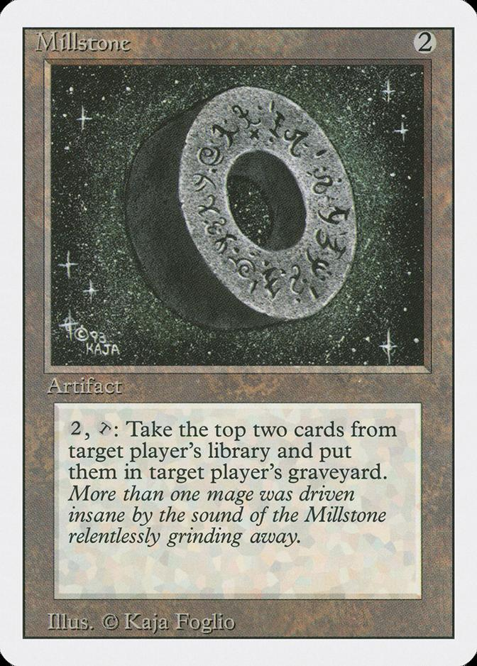 Millstone [3ED]
