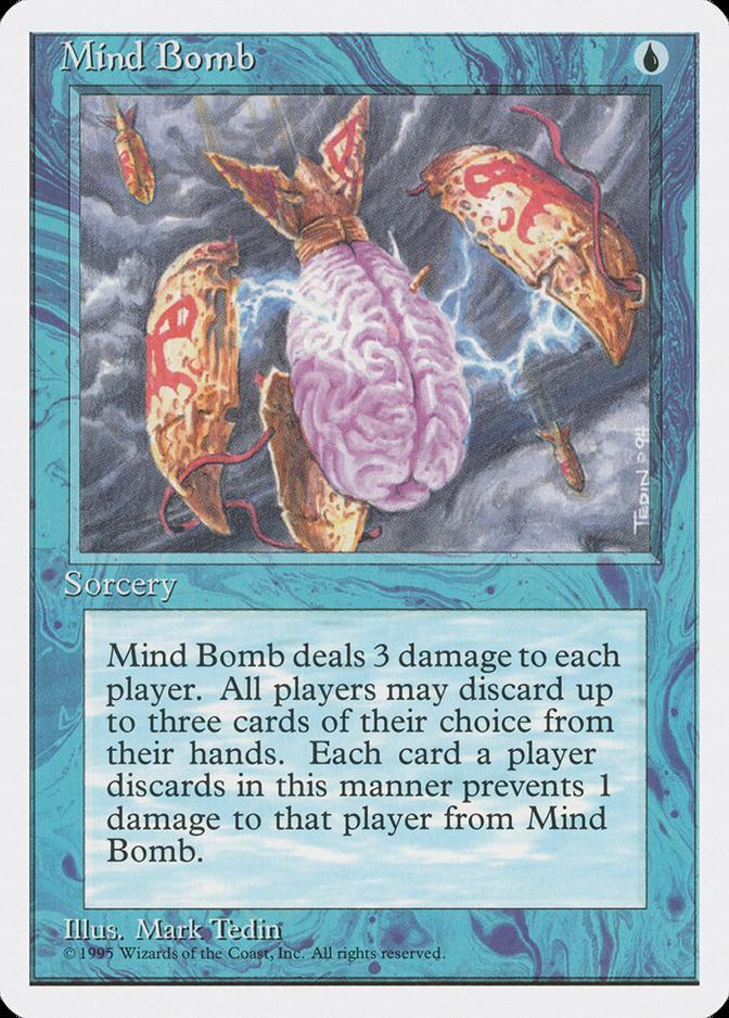 Mind Bomb [4ED]