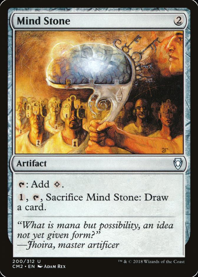 Mind Stone [CM2]