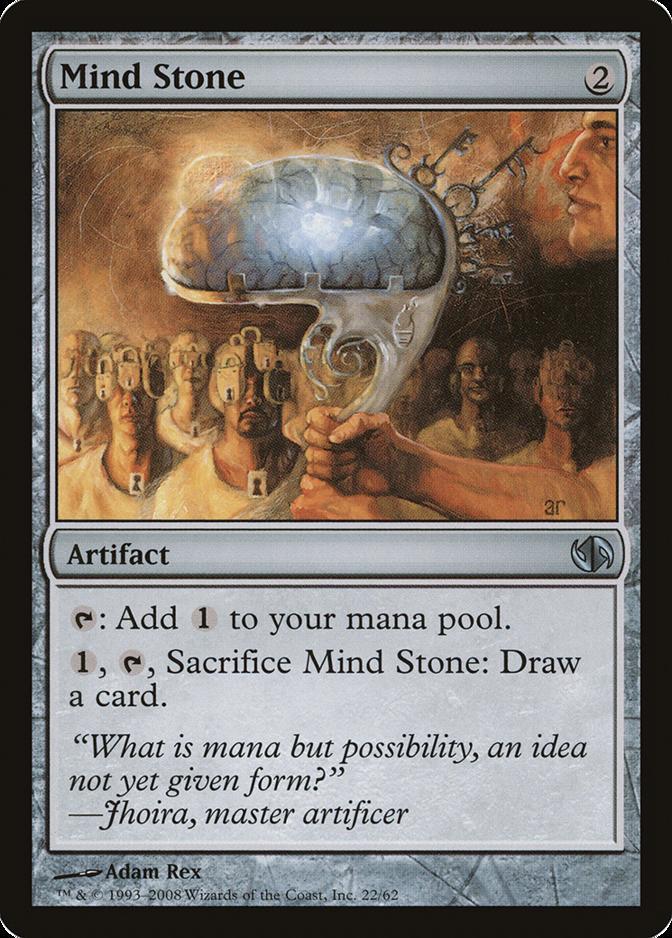 Mind Stone [DD2]