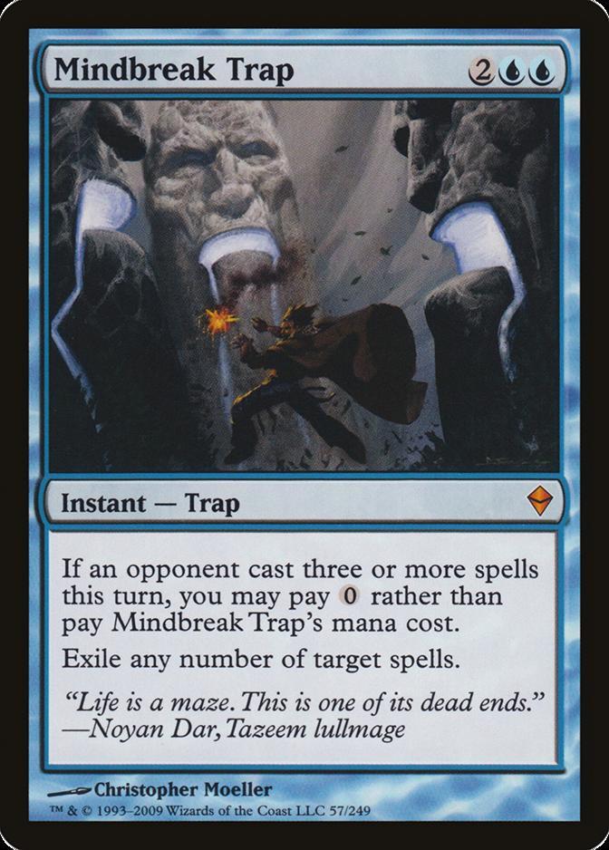 Mindbreak Trap [ZEN]