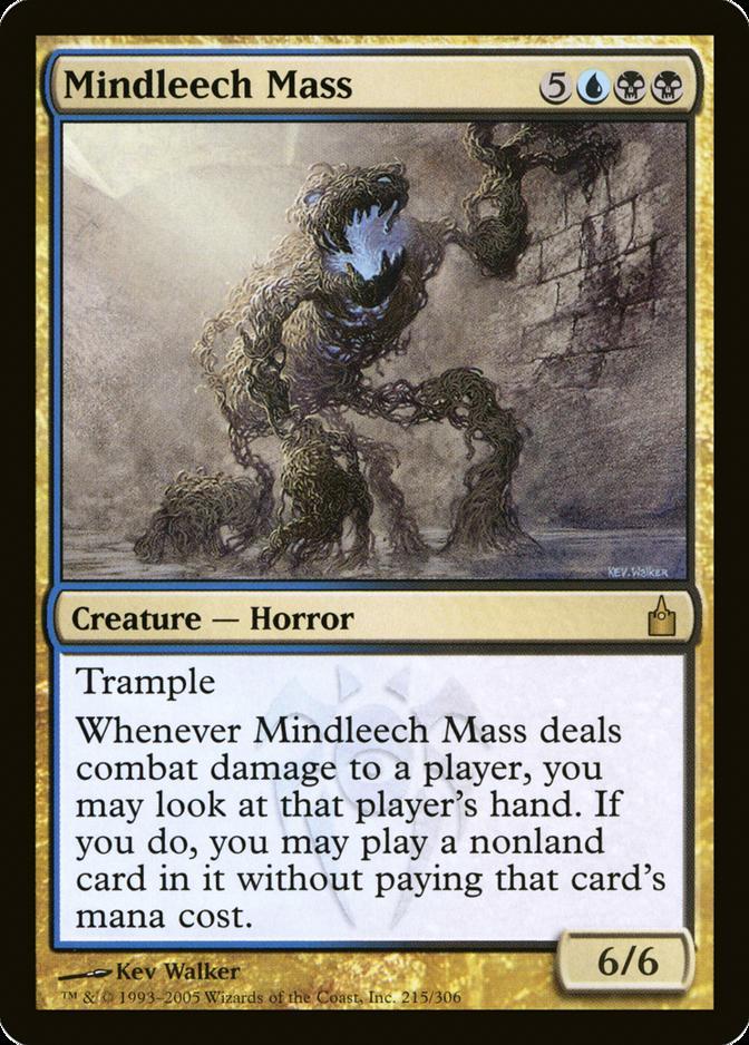 Mindleech Mass [RAV]