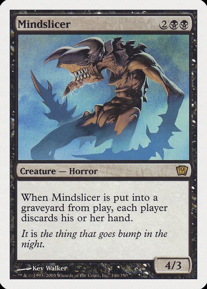 Mindslicer [9ED]