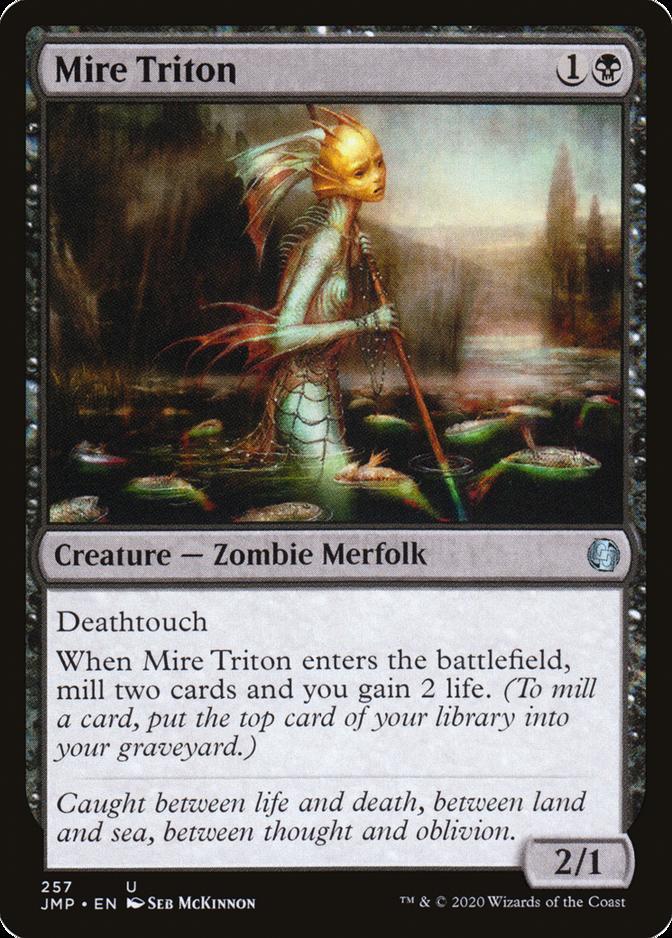 Mire Triton [JMP]