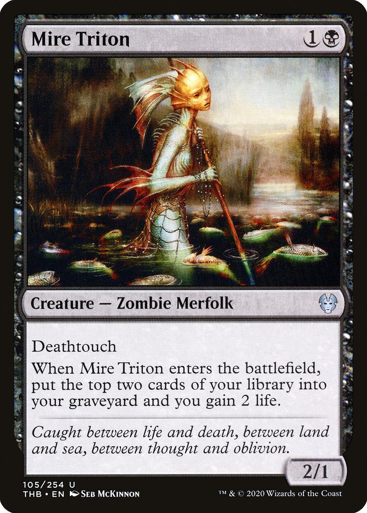 Mire Triton [THB]