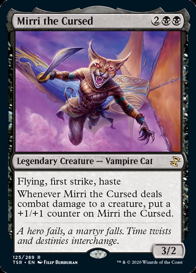 Mirri the Cursed [TSR]