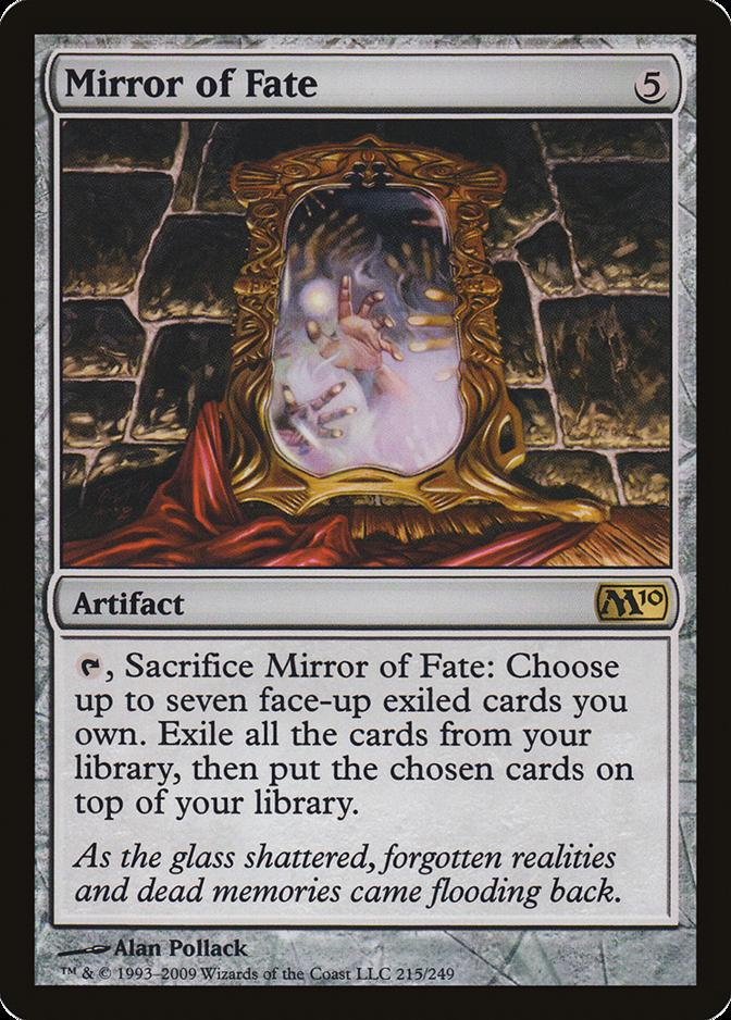 Mirror of Fate [M10]