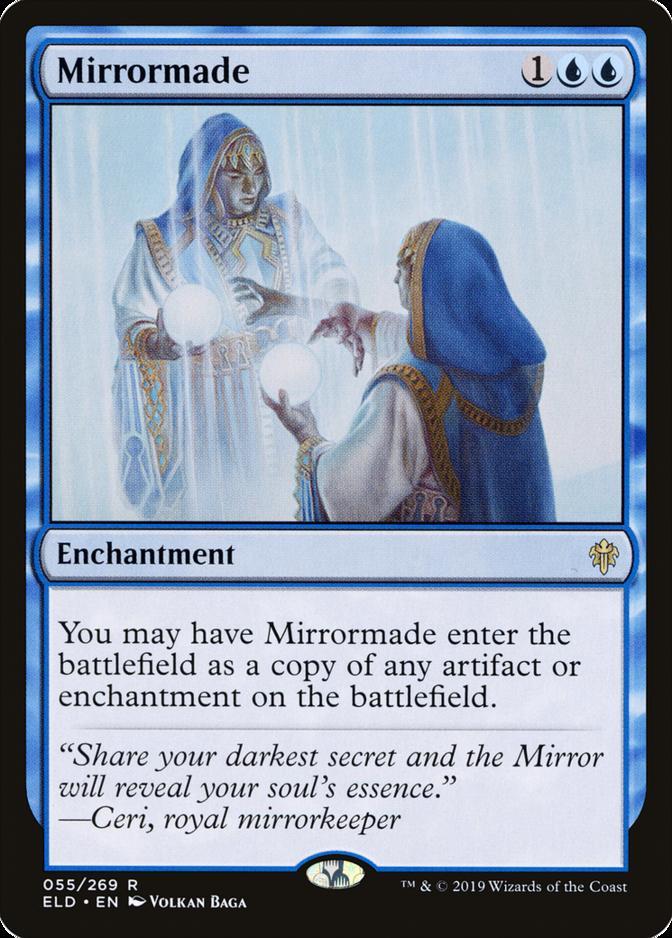 Mirrormade [ELD]