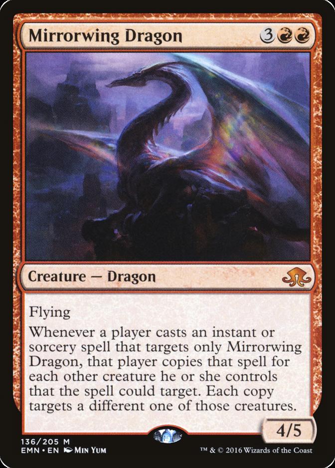 Mirrorwing Dragon [EMN]