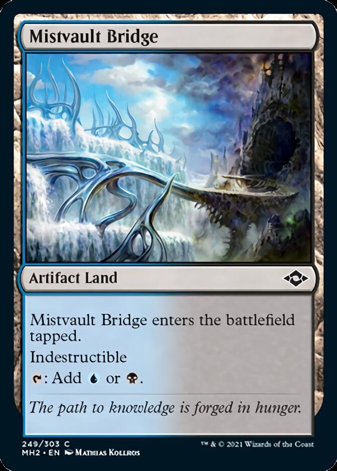 Mistvault Bridge [MH2]