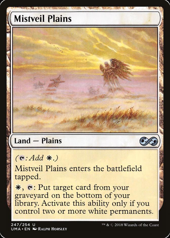 Mistveil Plains [UMA]