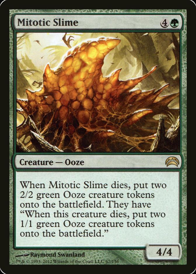 Mitotic Slime [PC2]