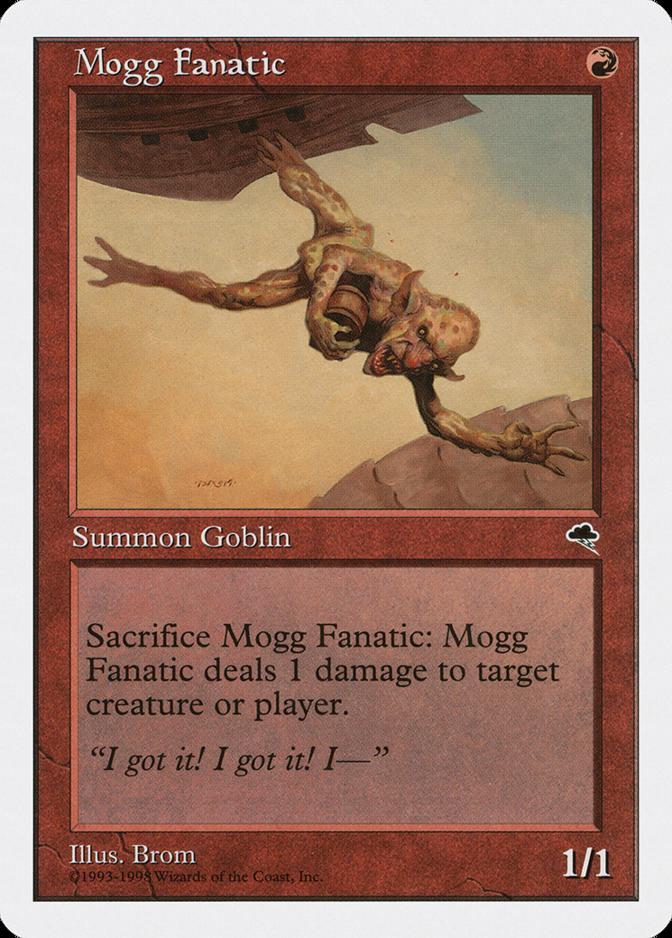 Mogg Fanatic [ATH]