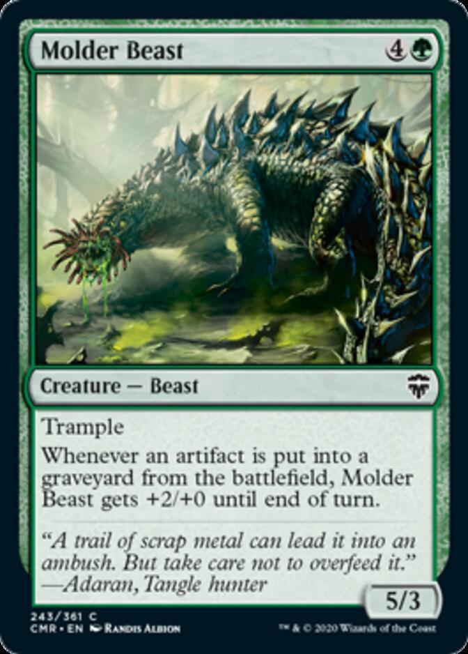 Molder Beast [CMR]