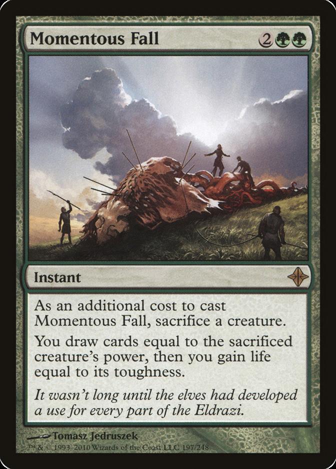 Momentous Fall [ROE]