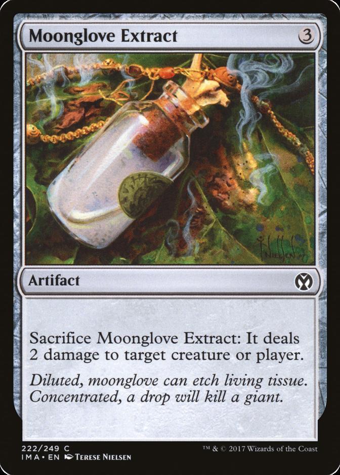 Moonglove Extract [IMA]