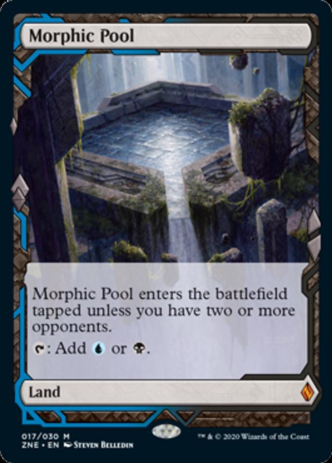 Morphic Pool [ZNE]