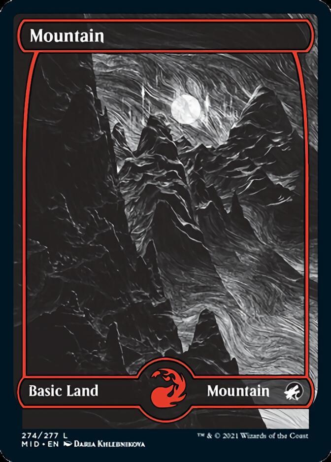 Mountain <274> [MID]