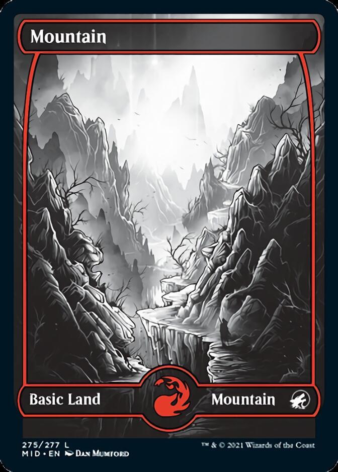 Mountain <275> [MID]