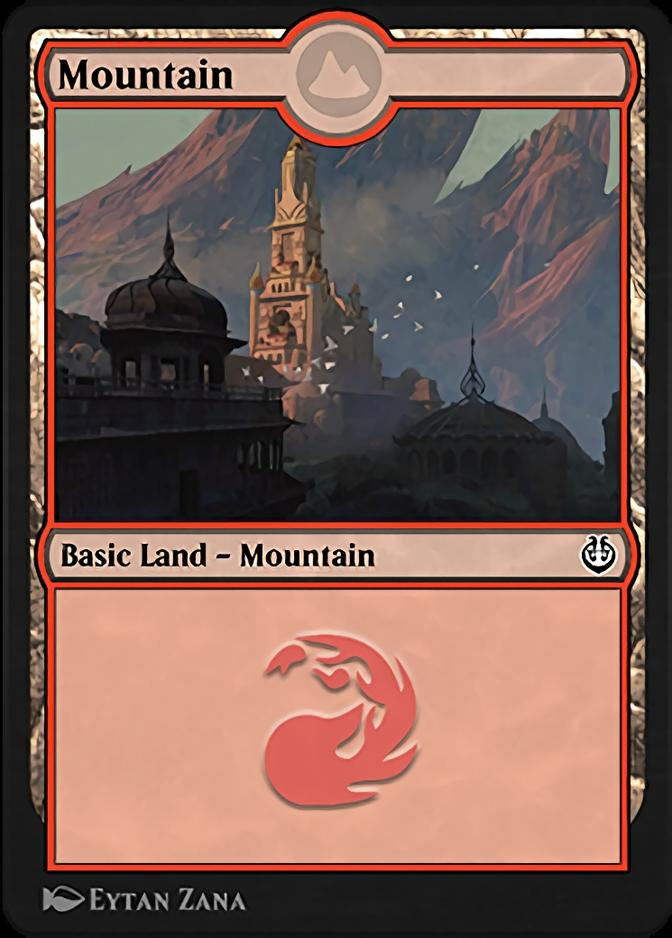 Mountain <298> [KLR]
