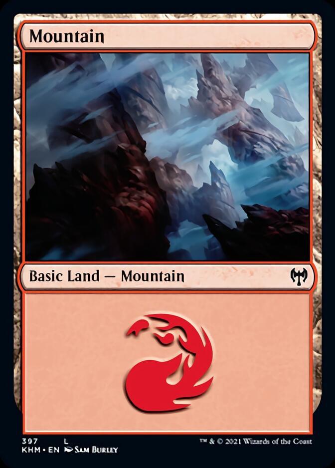 Mountain <397> [KHM]