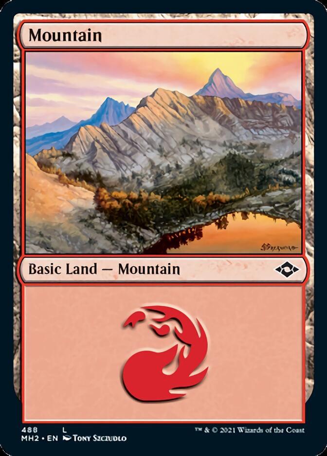 Mountain <488> [MH2]
