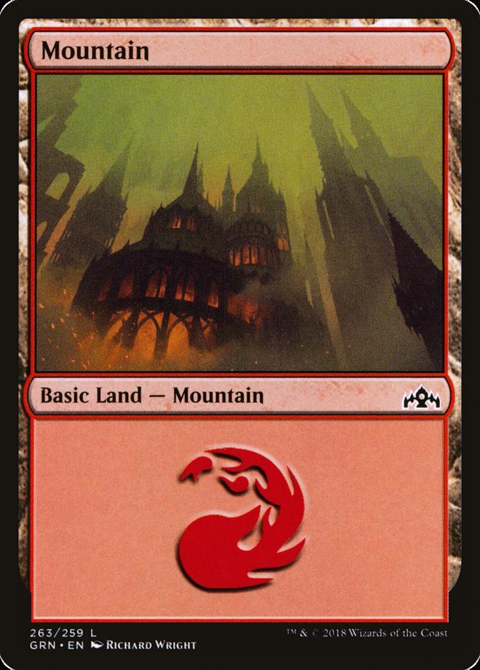 Mountain [GRN]