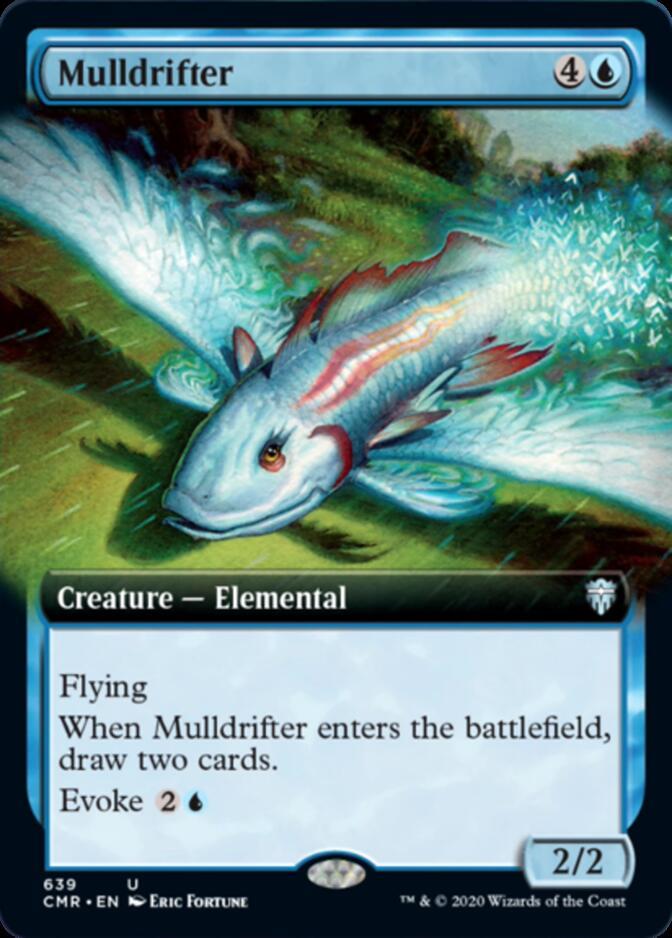 Mulldrifter <extended> [CMR]