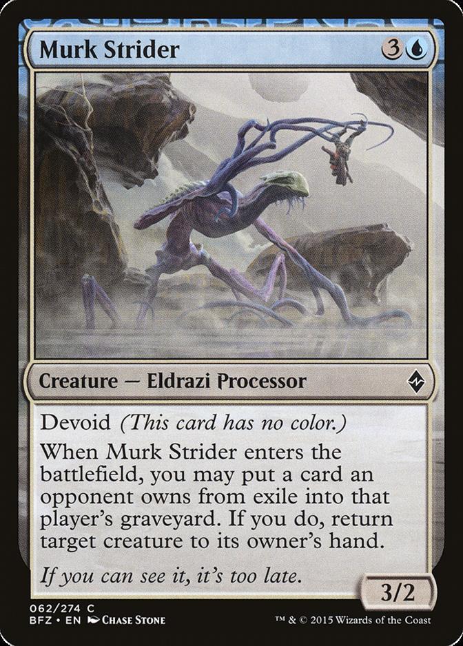 Murk Strider [BFZ]