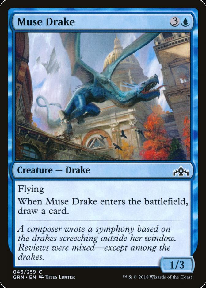 Muse Drake [GRN]