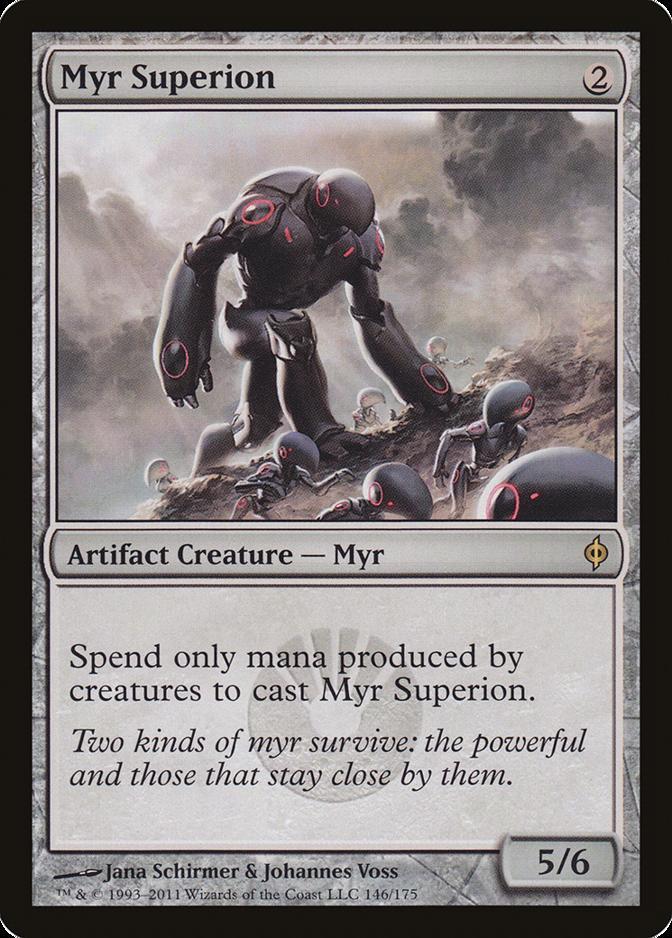 Myr Superion [NPH]