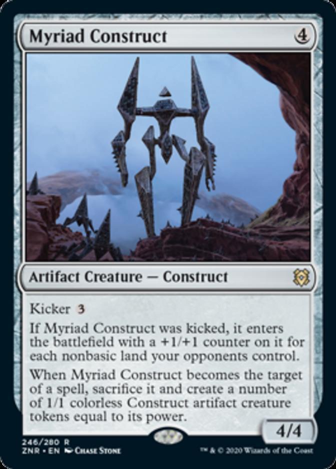 Myriad Construct [ZNR]