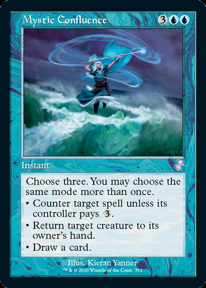 Mystic Confluence <timeshifted> [TSR]