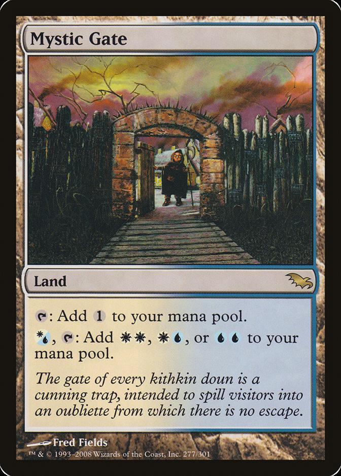 Mystic Gate [SHM] (F)